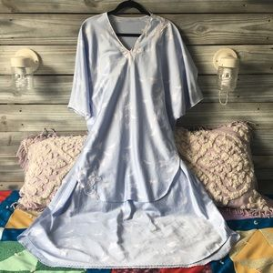 Vintage Nightgown & Robe 💫✨